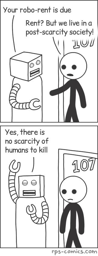 Post-Scarcity