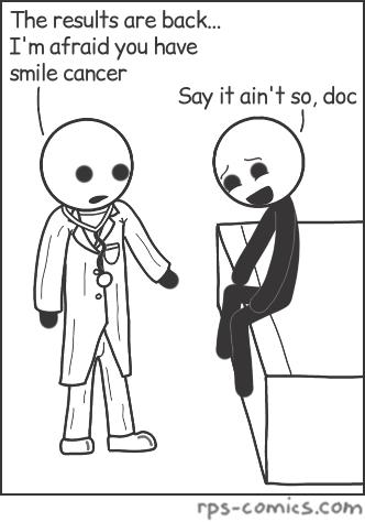 Smile Cancer